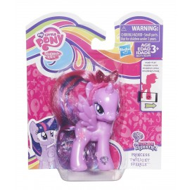 My Little Pony Princess Twilight Sparkle B3599- B6371 di Hasbro