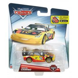 Cars - Carbon Racers Miguel Camino die cast