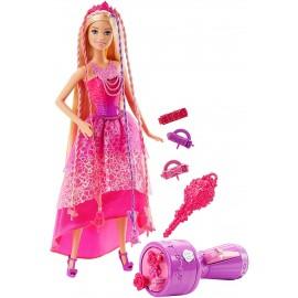 Barbie Chioma da Favola di Mattel DKB62