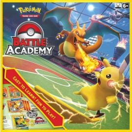 Pokémon-  Accademia Lotta gioco in scatola in italiano