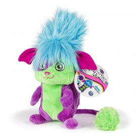 Popples, Yikes 8 Inch Plush by Popples  20-23 cm circa