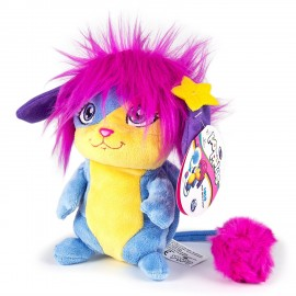 Popples, Lulu 8 Inch Plush by Popples 20-23 cm circa