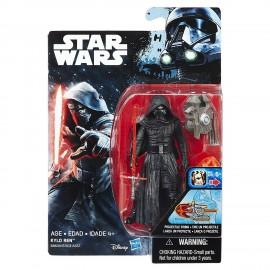 Star Wars - Il risveglio della Forza Kylo Ren 9.5cm figura di azione B8609-B7072