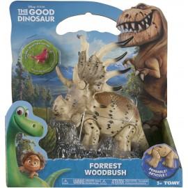 The Good Dinosaur - Action figure Forrest Woodbush grande, Altezza 20 cm
