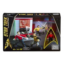 Star Trek Day of the Dove Building Set di Mega Bloks