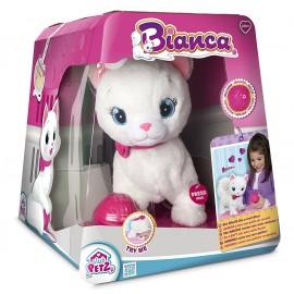 Club Petz  Bianca, La Gattina interattiva di Imc Toys 95847