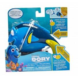 Finding Dory Personaggio Distorsore di voce - Parliamo Balenese di Giochi Preziosi FND15000