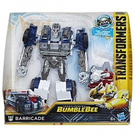 Transformers Barricade Series Energon Power Nitro Igniters E0755-E0700 Hasbro