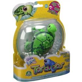 Little Live Pets Tortugas, Tartaruga Digi, Giochi Preziosi LPU02000