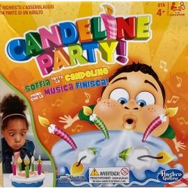 Candeline Party, Gioco in Scatola di Hasbro