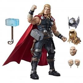 Marvel Legends Series  - Personaggio Thor da collezione, 30 cm Hasbro C1879
