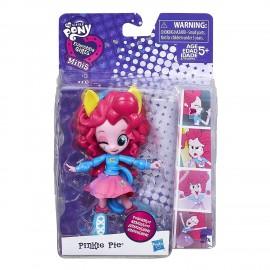 My Little Pony Equestria Girls Minis Pinkie Pie di Hasbro B7793-B4903