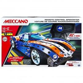 Meccano 6037620 - Sports Car RC, 241 pz.