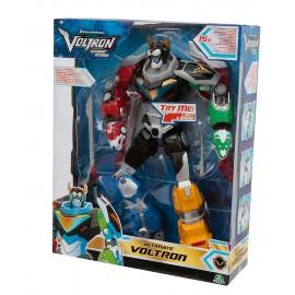 Voltron Ultimate Personaggio Articolato con Effetti Sonori, 36 cm di Giochi Preziosi VLA03011