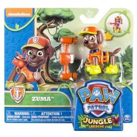 Paw Patrol Pup Jungle Zuma di Spin Master