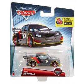 Cars - Carbon Racers Die Cast Max Schnell di Mattel DHM77
