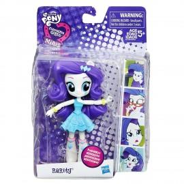 Equestria Girls Small Doll Singole Rarity B4903 B7789 di HASBRO