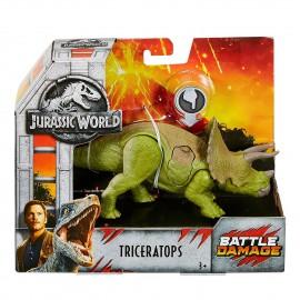 Jurassic World dinosauro Triceratops - Mattel  FNB38