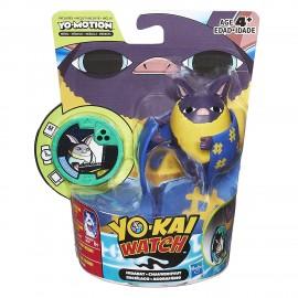 Yo-Kai Medal Moments S2 Hidabat C0463 C0464 hasbro