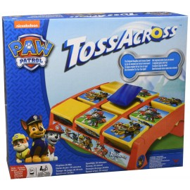 Paw Patrol 6028797 - Toss Across di Spin Master