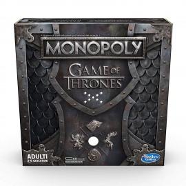 Monopoly Trono di spade (Edizione in Italiano) di Hasbro E32781