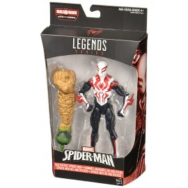 Marvel Spider-Man Legends Action Figure: Spider-Man 2099 di Hasbro C0032-A6655