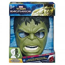 Marvel Thor Ragnarok - Hulk Maschera Deluxe B9973