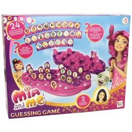 """ORIGINALE Mia e Me - Play """"Indovina il carattere"""" (IMC Toys 172029)"""