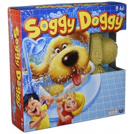 Games – Cane Soggy Doggy di Spin Master 6040698