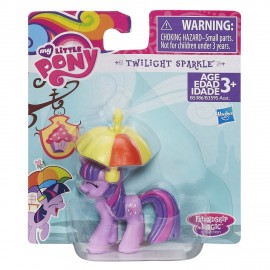 My Little Pony Fim Singoli Twilight Sparkle B3595 B5386 HASBRO