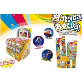 Magica Bolla Hippie Sticks di Grandi Giochi GG00130