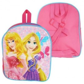 Nuovo Zaino Rapunzel e Aurora PRINCIPESSA 5796