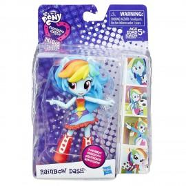 HASBRO Equestria Girls Small Doll Singole Rainbow Dash B4903 B7786