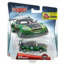 Cars - Carbon Racers Nigel Gearsley die cast