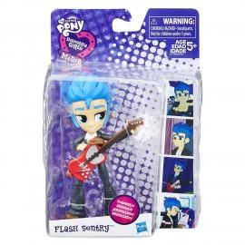 My Little Pony Equestria Girl Flash Sentry  B7788-B4903 di Hasbro