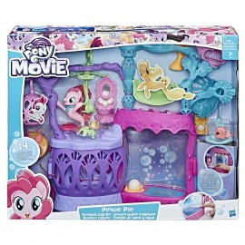 My Little Pony - Mondo Sottomarino Playset di Hasbro C1058