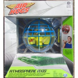Air Hogs Atmosphere Axis - color blue/ blu  by Spin Master