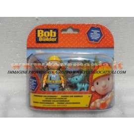 Bob the Builder - Bob the builder and cat
