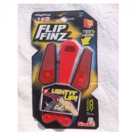 FIP FINZ UFFICIALE MODELLO ROSSO FLIPFINZ