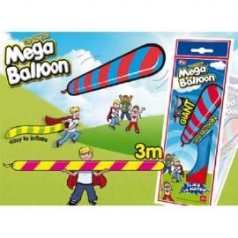 Nuono Mega Balloon da 3 MT L'Originale Grandi Giochi