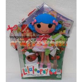 Lalaloopsy - modello spedito Lalaloopsy Rosy Bumps 'N' Bruises Doll by MGA  GPZ18436