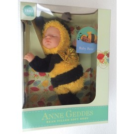 new Anne Geddes , Bambola- APE cm.23 BABY BEES