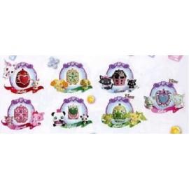 Jewelpet Jewel  Collezzionabili Jewel Pet Charms assortimento misto