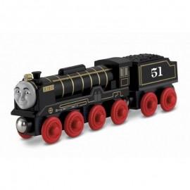Mattel Trenino Thomas Fisher Price Y4381 - Veicolo Hiro Large
