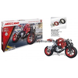 Meccano -  Ducati Monster 1200 - 20071489