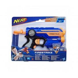 Nerf N-Strike Elite Firestrike Blaster di Hasbro 53378 versione 2019