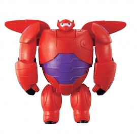 Disney Big Hero 6 Hatch 'n Heroes - Baymax rosso -  6 cm