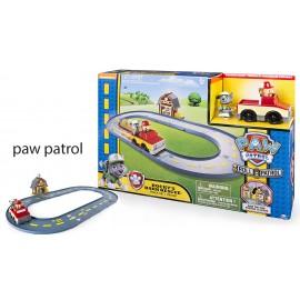 NOVITA' Paw Patrol 6028060 - On a Roll Playset Pista