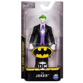 DC Comics Batman ( The Joker )15 cm Collezzionabile