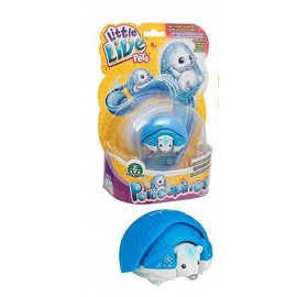 Little Live Pets - Porcospinos  Little Live Pets - Lil' Hedgehog - Snowbie italia